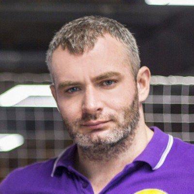 Михаил Тодираш — тренер Клуба «MyFitness»
